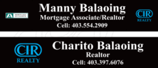 Manny Balaoing Mortgage Alliance