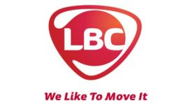 LBC - We Like to Move it