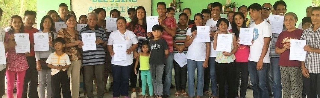 95 ANCOP Homes Awarded