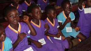 GHANA JUNE 2014 Children 2