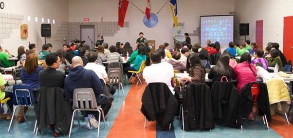 CFC ANCOP WinnipegStrategic Planning 2015