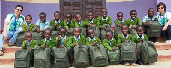 CSP expanding in Kenya!