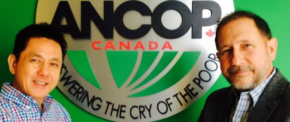 ANCOP Canada and LBC Launch Promo to Increase Donations