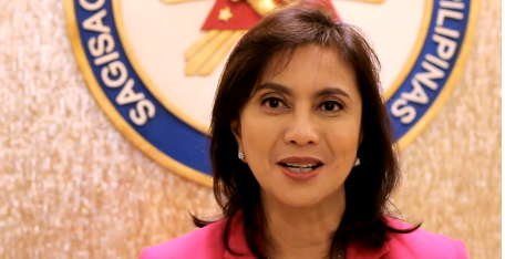 VP Leni Robredo Endorses the ANCOP Global Walk