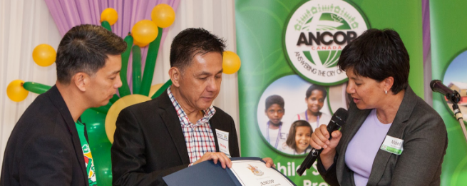 ANCOP Walk in Greater Vancouver Area Launched