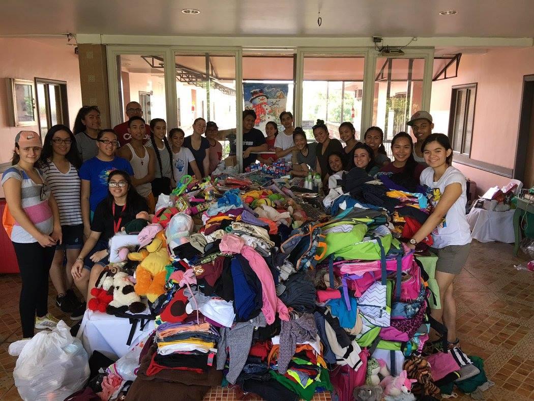 Toronto Youth from TCDSB 2016 :: Day 3 – Masagana Village
