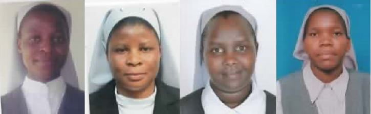 ANCOP Canada Sponsors Four Franciscan Sisters to Pursue Education Degree