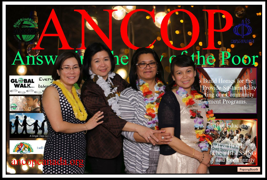 """An Affair in the Heart for ANCOP"" – Dinner and Dance for a Cause"