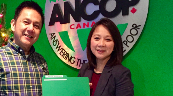 ANCOP Regina Set to do Immersion Program in 2018
