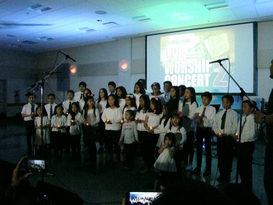Kids Choir
