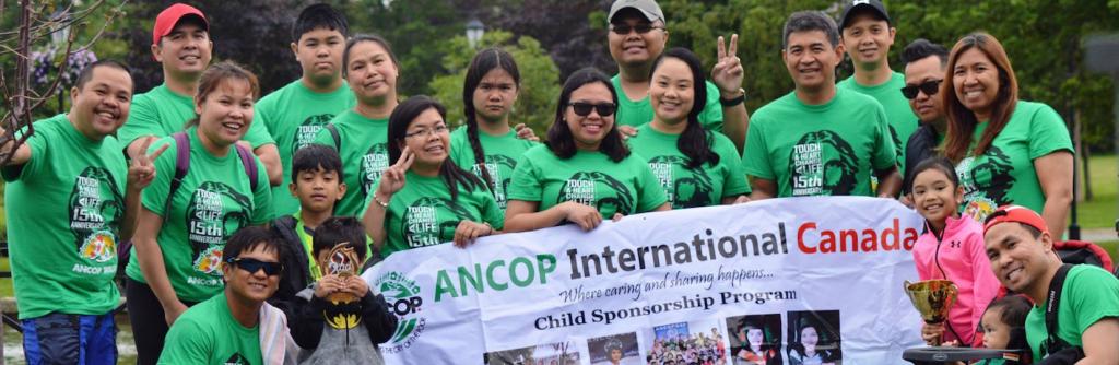 SCFC Newsfoundland and Labrador ANOP Walk 2018