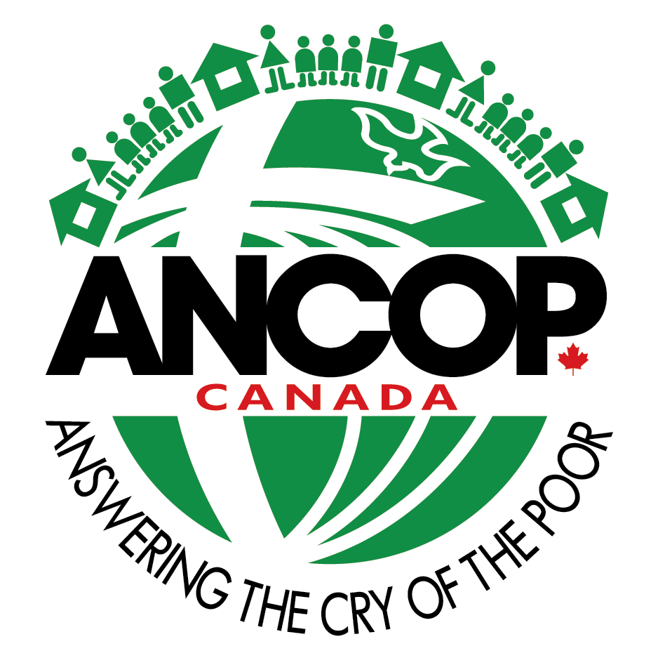ANCOP Canada | Answering the Cry of the Poor